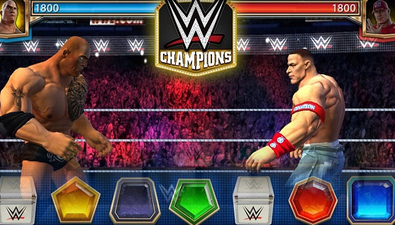 WWE Champions Game Hack, Guide, Cheats, Strategies, Tips &Tricks