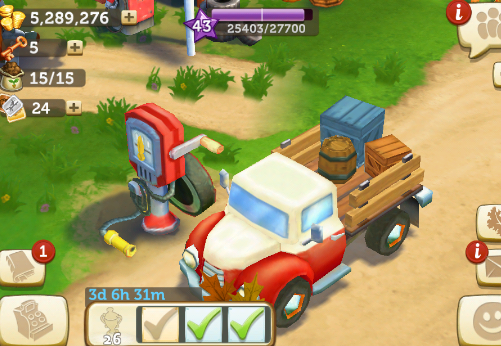 farmville 2 tips and tricks new