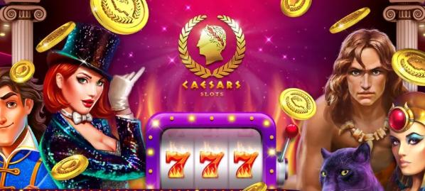 Caesars slots tips