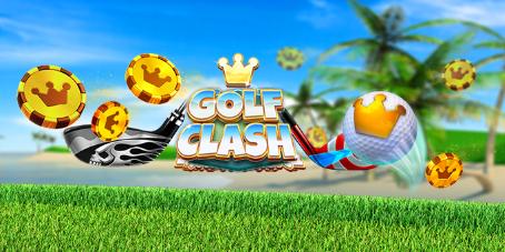 Golf Clash Tips tricks