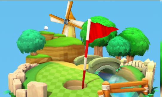 mini golf king req tips