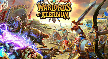 Warlords of Aternum Tips