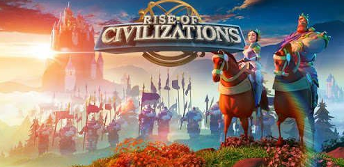Top commanders of the rise of civilizations