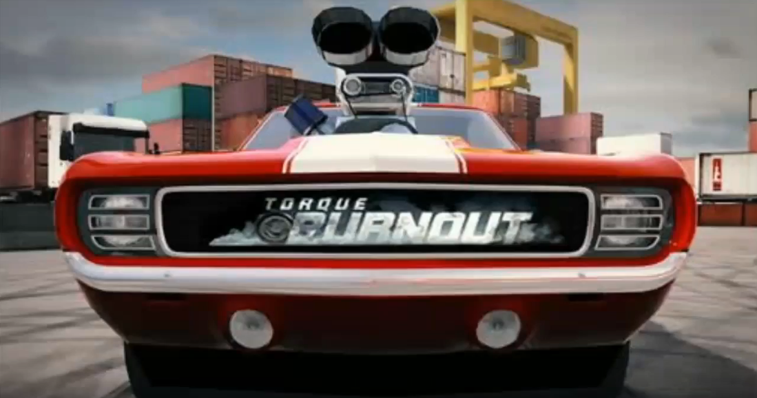 Torque Burnout Tips & Tricks [Combos] Gold, Cheats & Points